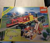 Lego Tog, 6399