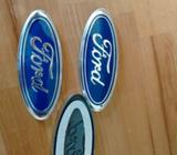 Andet styling, FORD