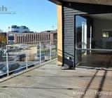 8800 udlejes, etageareal kvm. 150 Fischers Plads