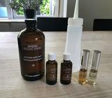 Dameparfume, Ren parfume og aromaer, Aveda