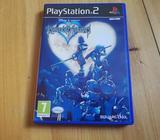 Kingdom Heats 1, PS2, action