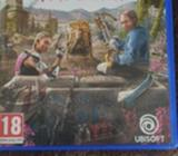 Far cry new dawn, PS4, action