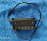Guitar pickup, Seymour Duncan Pegasus 6 Humbucker Bridge