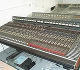 Mixer, Soundcraft 2400