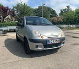 Daewoo Matiz, 0,8 SE+, Benzin