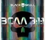 Andet, BLACK SKULL BCAA 3:1:1, 240 stk