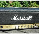 Guitartop, Marshall Super Lead 59 JCM800 Model 1959, 100 W