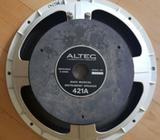 Andet, Altec 421A, 100 W
