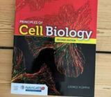 Principles of Cell Biology, George Plopper, år 2016