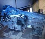 Audi A4 A5 8W B9 1.4 TFSI Multitronic gear SJR