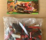 Lego Ninjago, KAI'S BLADE CYCLE - 9441