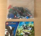 Lego Legends of Chima, STINKDYRSANGREB 70107