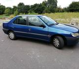 Peugeot 306, 1,6 XN, Benzin