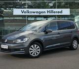 VW Touran 1,5 TSi 150 Comfortline DSG 7prs Benzin aut