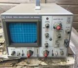 Oscilliscope, Trio , CS-1560A II