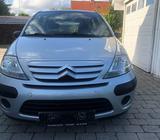 Citroën C3, 1,4 Elegance, Benzin