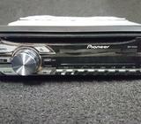 Pioneer deh 2500ui, CD/Radio