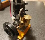 Modelmotor, ! Model motor