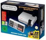 Nintendo NES, Mini, Perfekt