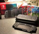 Nintendo Switch, 32 GB, Perfekt