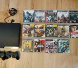 Playstation 3, Slim , Perfekt
