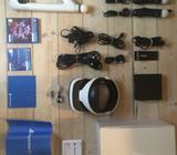 Andet, Playstation 4, Sony
