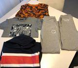 Blandet tøj, ., Puma
