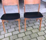 Stol-på-stol, Faldsled nr. 66