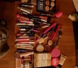 Makeup, En masse forskelligt, Blandet
