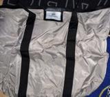 Skuldertaske, DAY Birger et Mikkelsen shop taske lyse grå