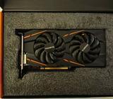 RX 580 Gigabyte, 8 GB RAM, God