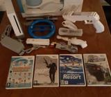 Nintendo Wii, God