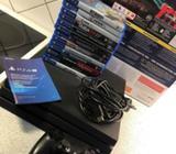 Playstation 4 Pro, Pro 1000gb 13SPIL