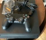 Playstation 4, Slim 500gb, God