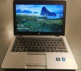 HP Elitebook 820 G2, Intel Core i5 (5300U) 2.30 GHz, 8 GB ram