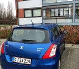 Suzuki Swift, 1,2 GL ECO+, Benzin