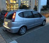 Chevrolet Tacuma, 2,0 CDX, Benzin