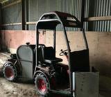 Pe-Do multi traktor