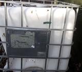 Transport vandtank 1000 liter