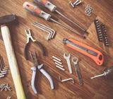 Andet håndværktøj, ALT