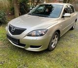Mazda 3, 1,6 Comfort, Benzin