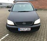 Opel Zafira, 1,6 16V Comfort 7prs, Benzin