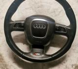 Styretøj, Rat, Audi A4 / A5