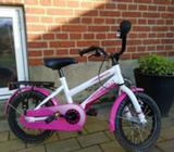 Pigecykel, classic cykel, Puch Holly