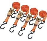 CHT758 4.5m Heavy Duty Ratcheting Tie Down (Pack O
