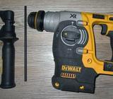 Borehammer, DeWALT DCH273NT 18V