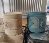 Bandager, Equest bandager