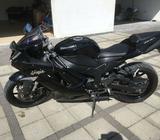 Kawasaki, ninja, 600 ccm