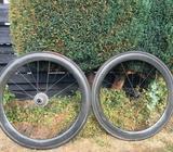 Hjul, Fulcrum Racing Speed 50