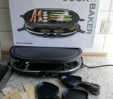 Anden grill, Raclette